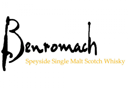 Benromach Scottish Speyside Distillery