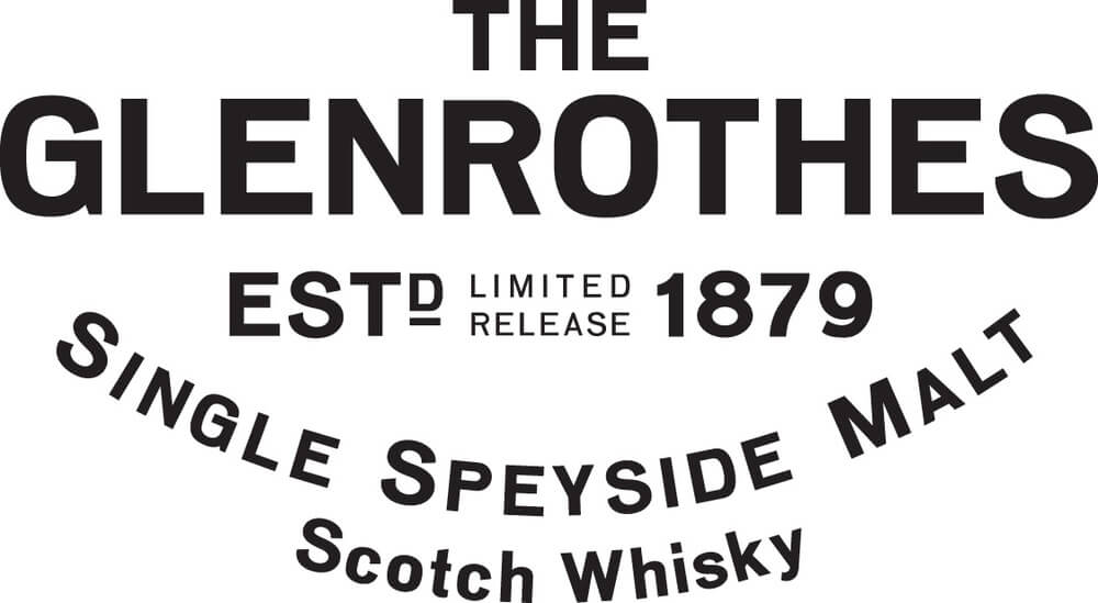 Glenrothes Scottish Speyside Distillery