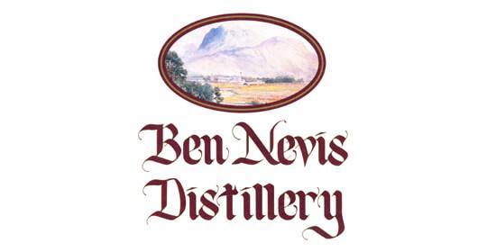 Ben Nevis Scottish Highland Distillery