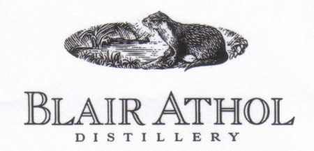 Blair Athol Scottish Highland Distillery
