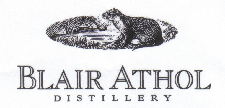 Blair Athol Scottish Highland Distillery