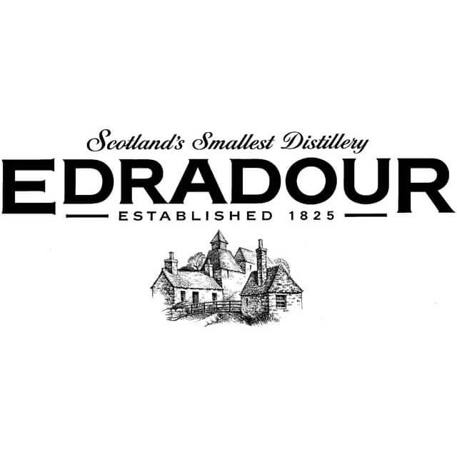 Edradour Scottish Highland Distillery
