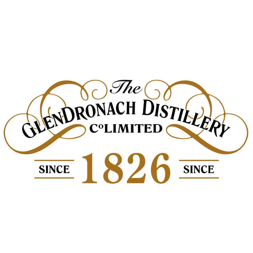 GlenDronach Scottish Distillery