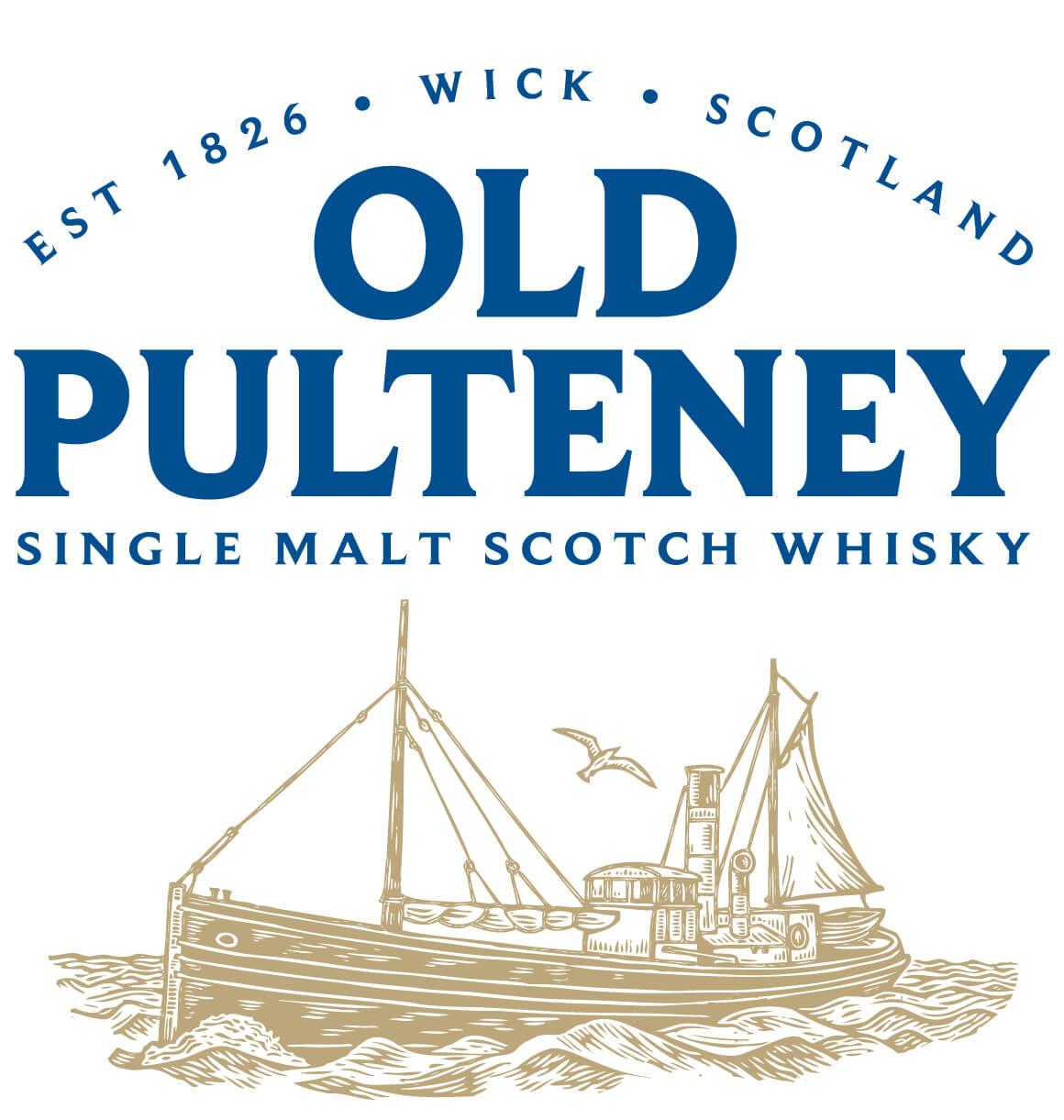 Old Pulteney Scottish Distillery