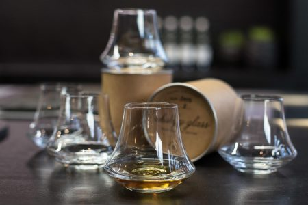 Denver & Liely Australian Designed Whisky Glass Batch #11