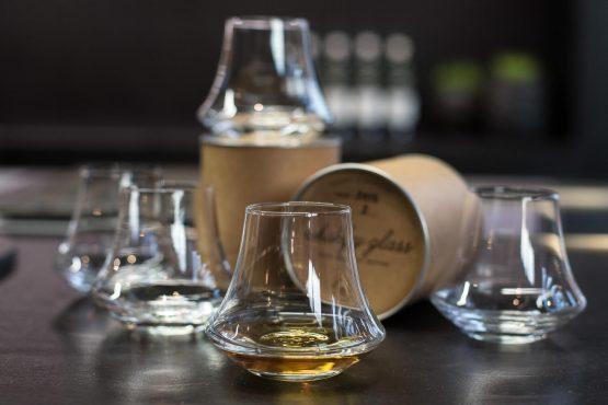 Denver & Liely Australian Designed Whisky Glass Batch #7